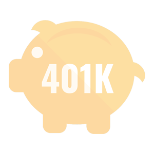 Opportunities to Save with 401K and Roth 401K Retirement Plans with Company Matching