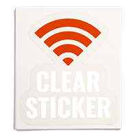 Custom-Clear-Stickers-printed-by-StickerGiant