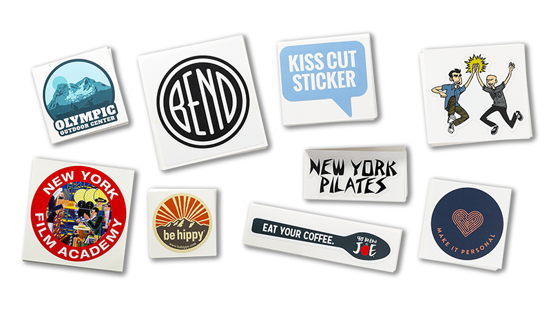Stacks-of-Kiss-Cut-Stickers-to-show-backing-is-finished-with-a-visible-square-around-the-sticker