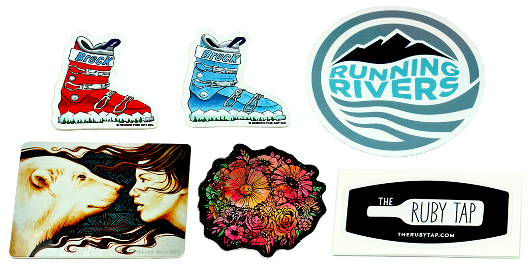 How-Artists-can-Use-Stickers-as-Products-Header-Image-for-Page-with-Multiple-Sticker-Designs