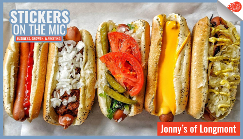 Jonny's of Longmont Product Photo of Hot Dogs