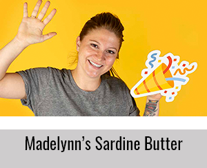 Madelynn-Team-StickerGiant-2019-Express-Yourself-Cookbook