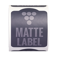 Matte-Product-Labels-Can-Be-Printed-by-StickerGiant