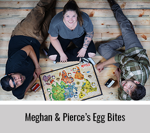 Meghan-and-Pierce-share-their-Egg-Bites-Recipe-for-the-StickerGiant-2020-Cookbook