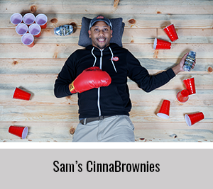Sam-Shares-his-CinnaBrownies-Recipe-for-the-StickerGiant-2020-Cookbook