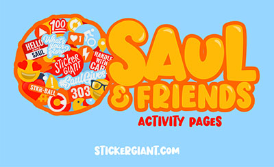Saul-and-Friends-Activity-Book-for-National-Sticker-Day