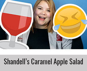 Shandell-Team-StickerGiant-2019-Express-Yourself-Cookbook