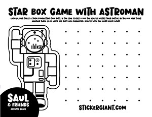 Star-Box-Game-with-Astroman-from-StickerGiant-for-National-Sticker-Day