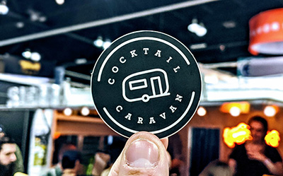 Stickergiant-Cocktail-Caravan-Logo-Stickers-or-show