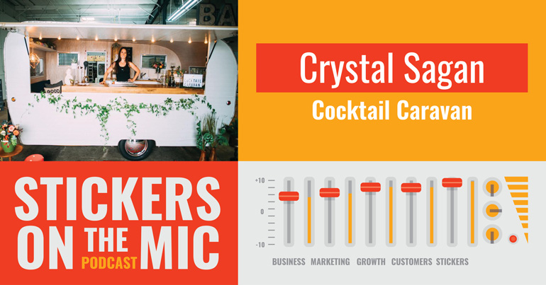 Stickers-on-the-Mic-Cocktail-Caravan