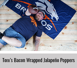 Tom-Shares-his-Bacon-Wrapped-Jalapeno-Popper-Recipe-for-the-StickerGiant-2020-Cookbook