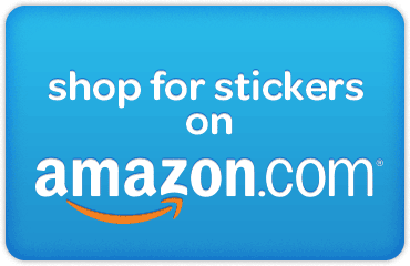 Shop for Stickers on Amazon.com
